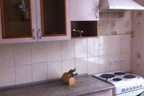 Сдается 2-комнатная квартира посуточно в Северодвинске, ул. Карла Маркса, 20.