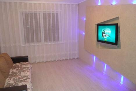 Сдается 1-комнатная квартира посуточно в Гродно, Клецкова 48.