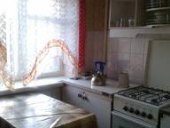 Сдается посуточно 2-комнатная квартира в Тюмени. 42 м кв. Одесская 61