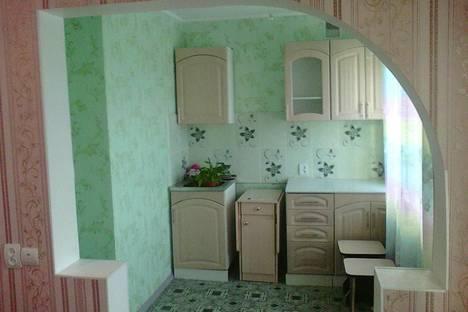 Сдается 3-комнатная квартира посуточно в Тулуне, Ленина 1-9.