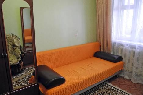 Сдается 1-комнатная квартира посуточнов Воронеже, Кривошеина, 60.