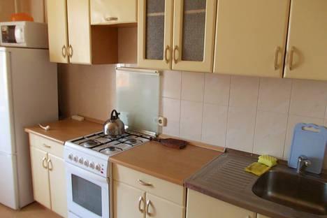 Сдается 2-комнатная квартира посуточно в Воронеже, Кривошеина, 70.