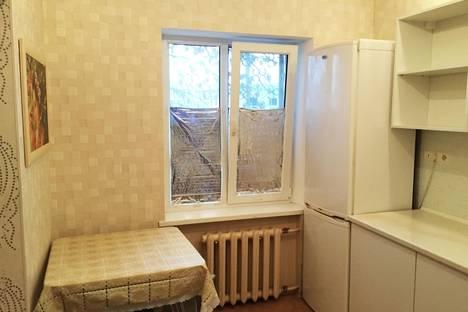 Сдается 2-комнатная квартира посуточно в Астрахани, Генерала Герасименко,6.