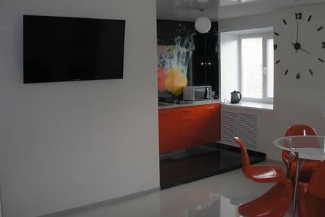 Сдается 2-комнатная квартира посуточно во Владимире, ул. Завадского, д.13.