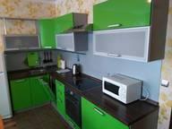 Сдается посуточно 2-комнатная квартира в Ханты-Мансийске. 49 м кв. ул. Студенческая, 16