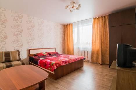 Сдается 2-комнатная квартира посуточнов Екатеринбурге, ул. Техническая, 35.