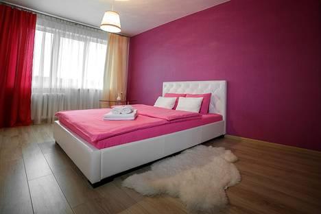 Сдается 2-комнатная квартира посуточно в Бобруйске, Ленина, 51.