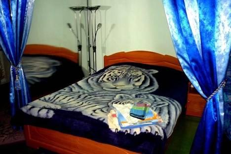 Сдается 1-комнатная квартира посуточно в Ялте, ул. Карла Маркса, 12.