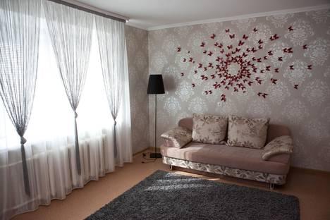 Сдается 1-комнатная квартира посуточно в Бобруйске, Октябрьская, 177.