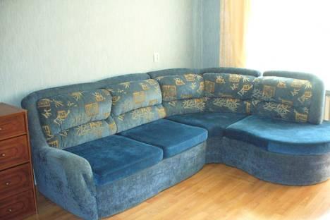 Сдается 1-комнатная квартира посуточнов Томске, ул. Елизаровых, 46/1.