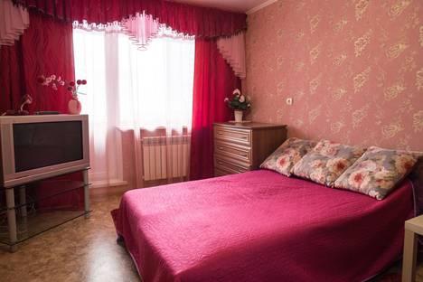 Сдается 1-комнатная квартира посуточнов Омске, Конева 24/2.