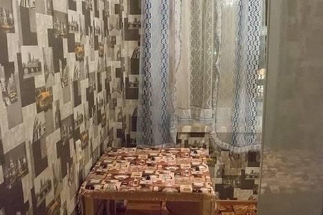 Сдается 1-комнатная квартира посуточно в Северодвинске, Ломоносова,88.