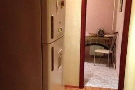 Сдается 3-комнатная квартира посуточно в Волгограде, бульвар им Энгельса, 9.