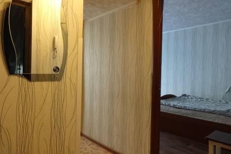 Сдается 1-комнатная квартира посуточно в Астрахани, Савушкина 34.