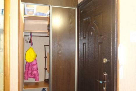 Сдается 1-комнатная квартира посуточно в Бийске, ул. Мухачева, 254.