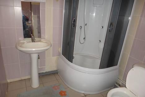 Сдается 1-комнатная квартира посуточнов Бийске, мелина 38.
