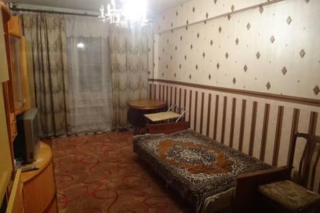 Сдается 1-комнатная квартира посуточнов Бийске, гостелло 1.