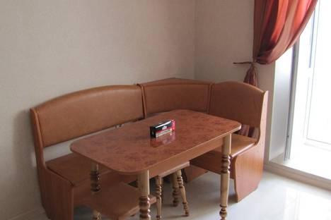 Сдается 1-комнатная квартира посуточнов Казани, ул. Чистопольская, 66.