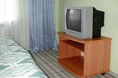 Сдается 1-комнатная квартира посуточно в Хвалынске, ул. Российской Республики, д. 1 «Г».
