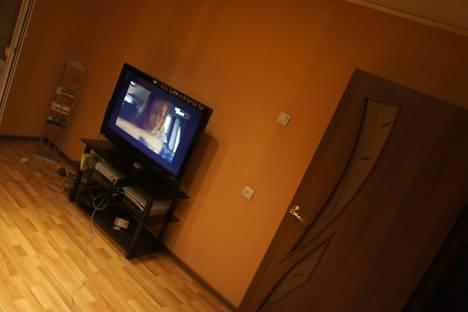 Сдается 1-комнатная квартира посуточнов Балашихе, Московский проезд, 13..
