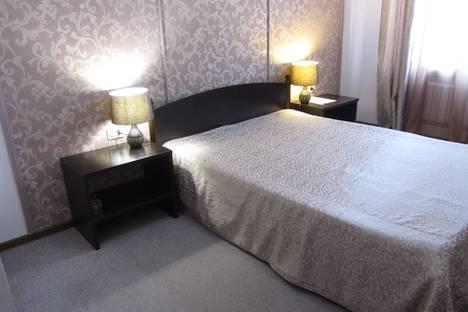 Сдается 1-комнатная квартира посуточно в Хвалынске, ул. Урицкого, 36.