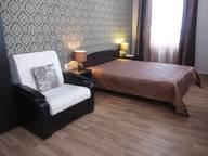 Сдается посуточно 1-комнатная квартира в Хвалынске. 0 м кв. ул. Урицкого, 36
