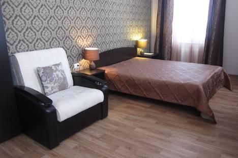 Сдается комната посуточно в Хвалынске, ул. Урицкого, 36.