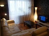 Сдается посуточно 1-комнатная квартира в Рязани. 66 м кв. ул. Грибоедова, 22