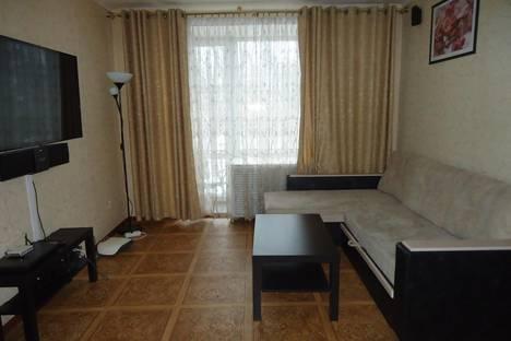 Сдается 1-комнатная квартира посуточнов Санкт-Петербурге, Новочеркасский проспект, 22.