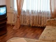 Сдается посуточно 1-комнатная квартира в Новокузнецке. 40 м кв. проспект Курако, 17