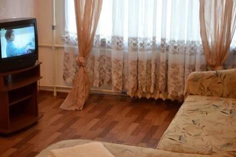 Сдается 1-комнатная квартира посуточнов Новокузнецке, проспект Курако, 17.