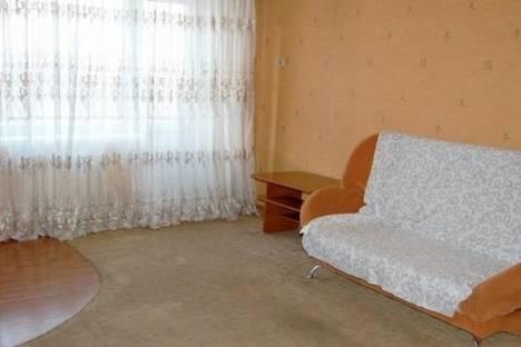 Сдается 1-комнатная квартира посуточнов Новокузнецке, ул. Циолковского, 50.