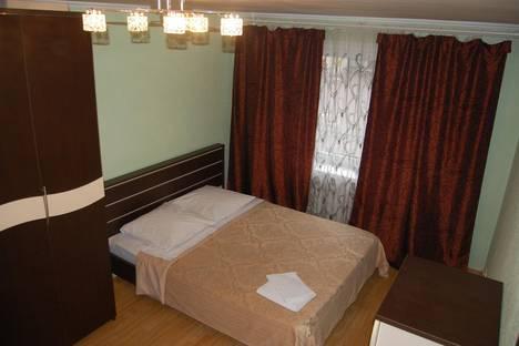 Сдается 3-комнатная квартира посуточнов Новокузнецке, Пионерский проспект, 34.