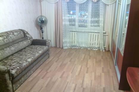 Сдается 1-комнатная квартира посуточнов Пензе, Суворова, 151.
