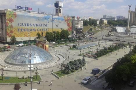 Сдается 2-комнатная квартира посуточнов Киеве, Бориса Гринченко 2.