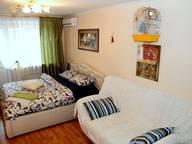 Сдается посуточно 1-комнатная квартира в Самаре. 33 м кв. Ново-Садовая ул., 38