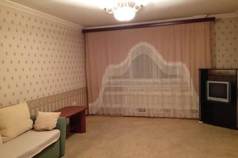 Сдается 1-комнатная квартира посуточнов Уфе, Интернациональная, 131/1.