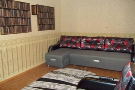 Сдается 2-комнатная квартира посуточно в Ачинске, 4-й микрорайон, 5.