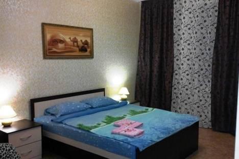 Сдается 1-комнатная квартира посуточно в Перми, шоссе Космонавтов, 86а.