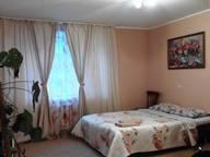Сдается посуточно 1-комнатная квартира в Перми. 30 м кв. ул. Петропавловская,  99