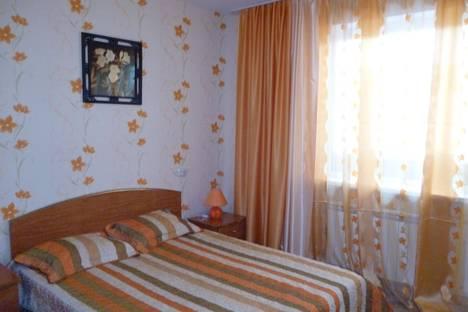 Сдается 1-комнатная квартира посуточно в Нижнем Тагиле, Октябрьский проспект, 9.