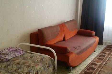 Сдается 1-комнатная квартира посуточно в Берёзовском, Красных Героев 11.
