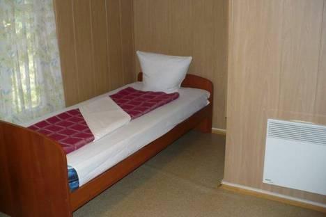 Сдается 3-комнатная квартира посуточнов Сарапуле, Нечкинский тракт, 35 км.