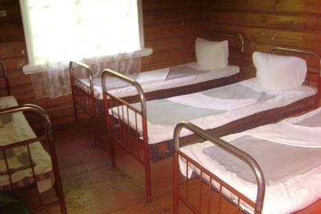 Сдается 8-комнатная квартира посуточнов Сарапуле, Нечкинский тракт, 35 км.