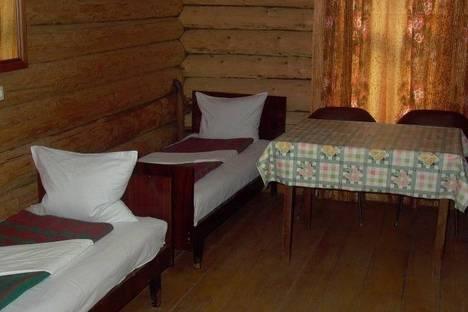 Сдается 3-комнатная квартира посуточнов Нечкино, Нечкинский тракт, 35 км.