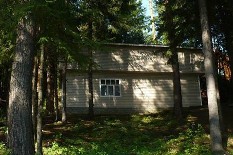 Сдается 2-комнатная квартира посуточнов Нечкино, Нечкинский тракт, 35 км.