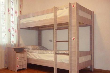 Сдается 3-комнатная квартира посуточнов Нечкино, Воткинск, ул. Степана Разина, 11.