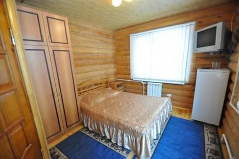 Сдается 1-комнатная квартира посуточно в Домбае, ул. Аланская 23.
