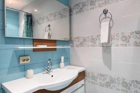 Сдается 1-комнатная квартира посуточнов Томске, Учебная, 8.