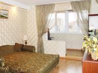 Сдается посуточно 1-комнатная квартира в Люберцах. 47 м кв. Октябрьский проспект, 8 корп.1